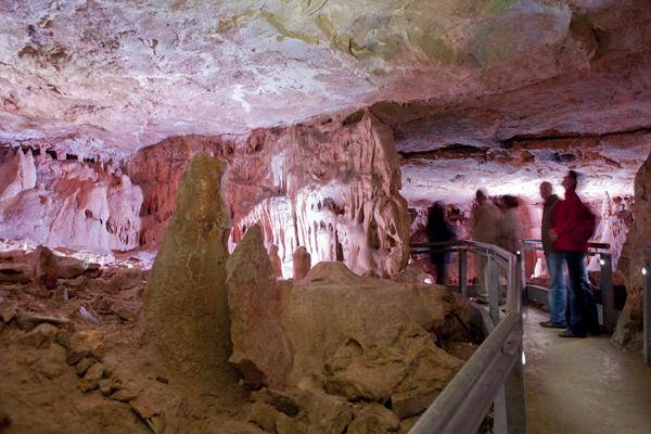 Cueva de los Franceses. Páramo de la Lora. Palencia. Castilla y León. España. © Javier Prieto Gallego