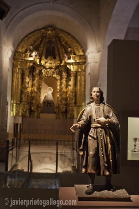 Museo de los Fueros. Sepúlveda. Segovia. Castilla y León. España © Javier Prieto Gallego