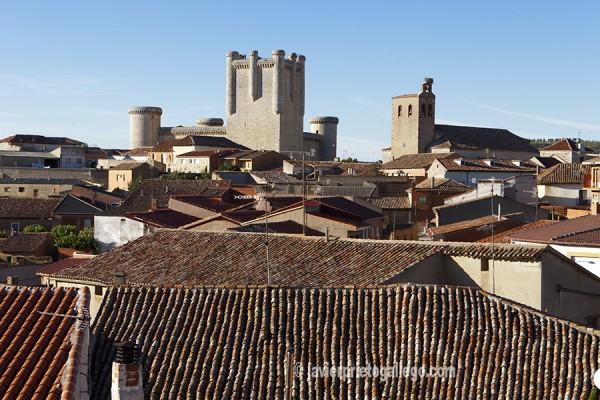 Torrelobatón. Valladolid. Castilla y León. España © Javier Prieto Gallego