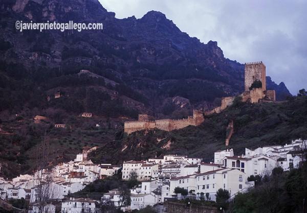 Localidad de Cazorla. Sierra de Cazorla. Jaén. Andalucía. España ©Javier Prieto Gallego