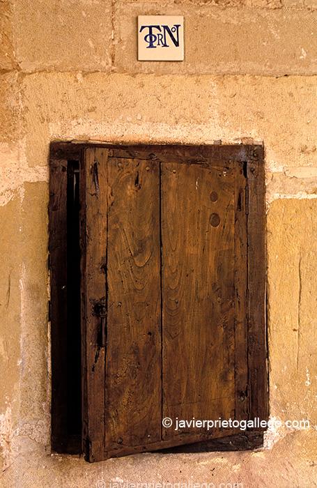 Torno del monasterio de San Andrés de Arroyo fundado en 1190. Montaña Palentina. Románico palentino. Palencia. Castilla y León. España. © Javier Prieto Gallego