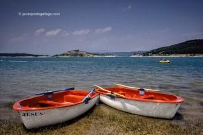 Cinco playas de Castilla y León en las que plantar cara al calor
