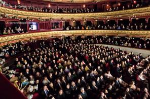 El teatro Calderón de Valladolid cumple 150 años