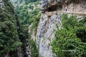 El valle de Valdeón de arriba abajo (León)