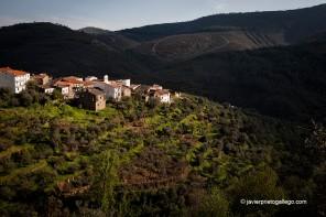Rincones que no deberías perderte en un viaje a Las Hurdes (Cáceres)