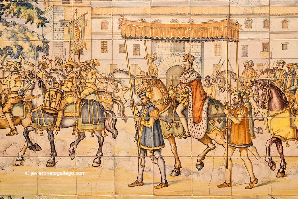 historia y curiosidades del palacio de pimentel