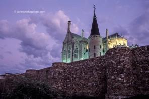 Villas históricas de León