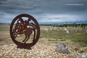 Tres enclaves arqueológicos de Castilla y León