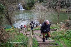 La Senda Fluvial del Nansa (Cantabria)