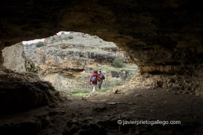 Un paseo por la hoces del río San Juan (Segovia)