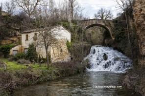 Un paseo en torno a Sedano con Delibes en la memoria (Burgos)