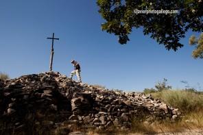 Caminos de Arte en la Naturaleza (Sierra de Francia, Salamanca)