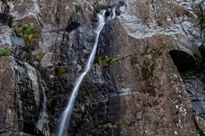 Cascada de La Meancera (Las Hurdes, Cáceres)