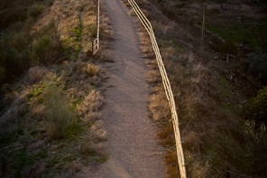 Vía Verde de las Villuercas (Logrosán, Cáceres)