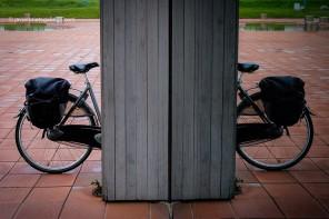 Bicicleta doble (Holanda)