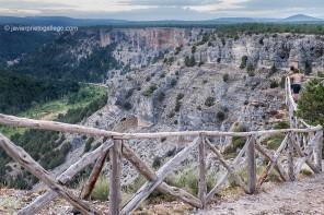 RUTA 9: El Cañón del Río Lobos (Soria)