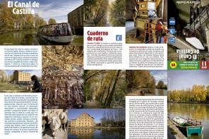 Un otoño de paseos con EL NORTE DE CASTILLA