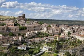 Ruta 12: La Senda de los Dos Ríos (Segovia)