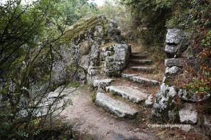 El Sendero de los Reales Sitios (Segovia)