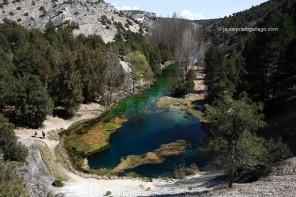 Ruta 18: La Fuentona de Muriel (Soria)