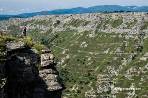 Ruta 16: Los Miradores de Monte Santiago (Burgos)
