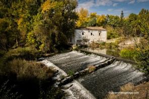 De Peñafiel a Pesquera de Duero por el GR.14 (Valladolid)