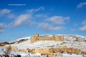 Diez propuestas para disfrutar del invierno en Castilla y León