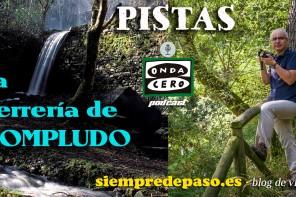 PODCAST: La herrería de Compludo (León)