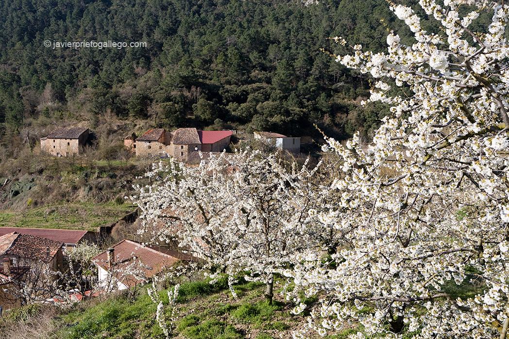 El Valle de las Caderechas