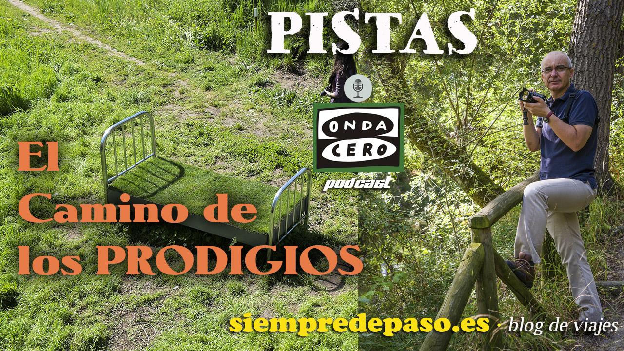 Podcast: El Camino de los Prodigios. Sierra de Francia. Salamanca. España ©Javier Prieto Gallego;