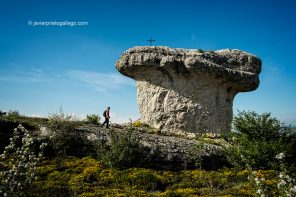10 rincones que ver en Las Loras (Burgos, Palencia)