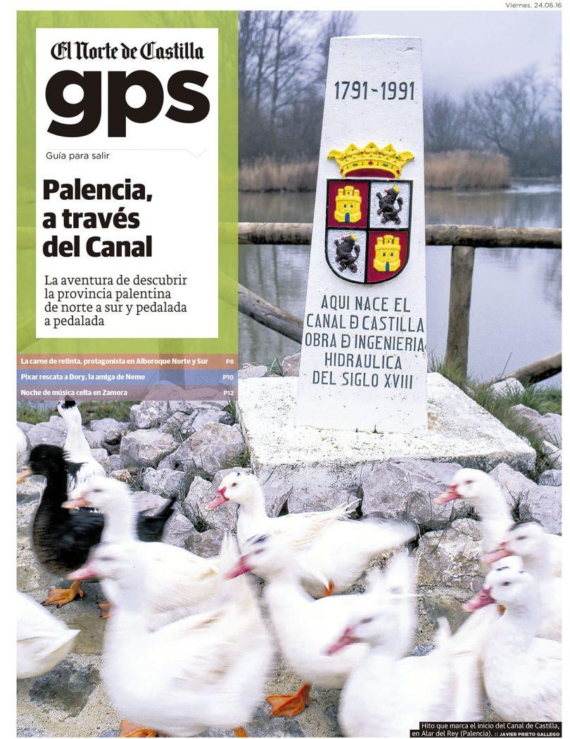 NOR GPS 24062016 : GPS Planillo : 1 : Página 1