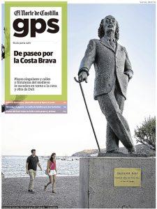 NORGPS 08072016 : GPS Planillo : 1 : Página 1