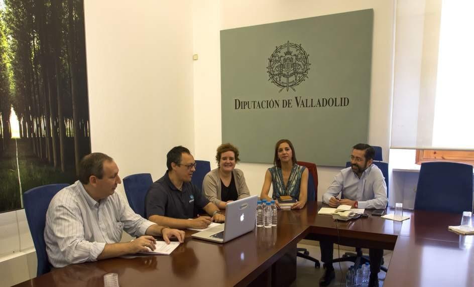 Jurado, premios periodismo 2015