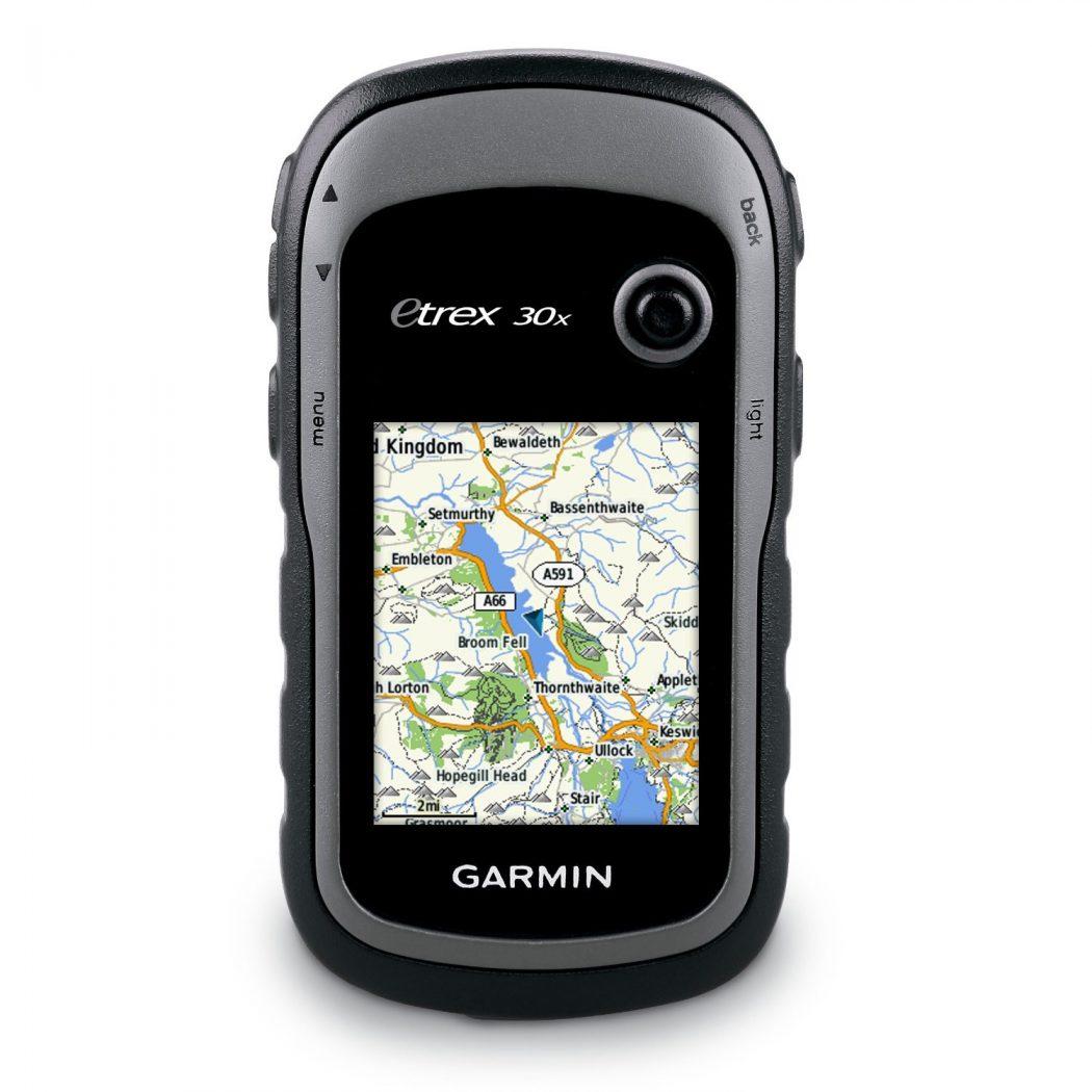 Garmin GPS Handhelds 01