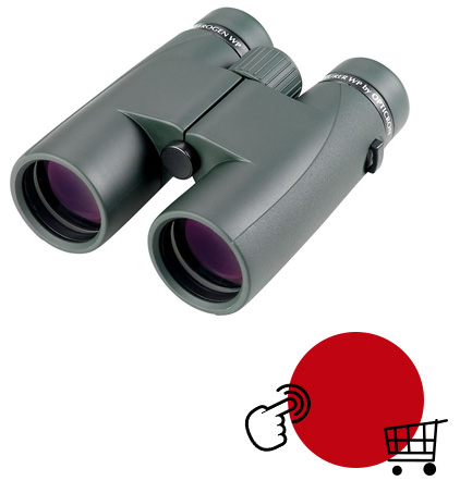 Binoculares optichron 8x42