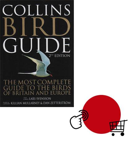collins bird