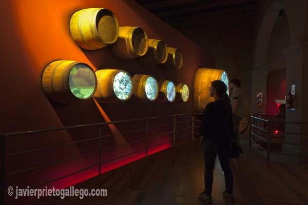 Museo del Vino de Cafayate.