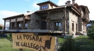 posada gallegos