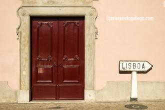 Sintra. Portugal. ©Javier Prieto Gallego