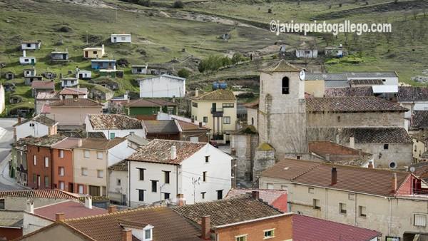 Cevico Navero. Palencia. Castilla y León. España. © Javier Prieto Gallego