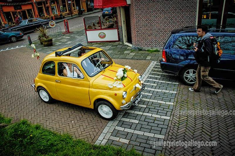 [Enkhuizen, Holanda, 2005 © Javier Prieto Gallego]