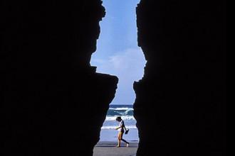 Playa de las Catedrales. Lugo. España. © Javier Prieto Gallego