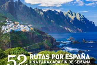 Especial de viajes de la revista Hola 2014