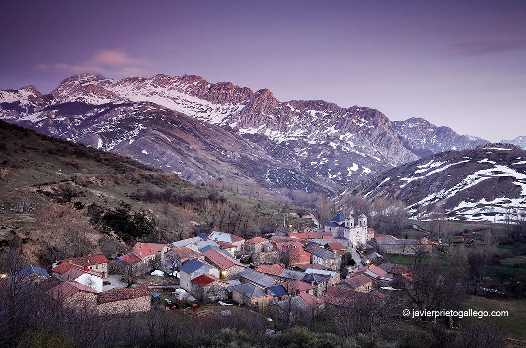 Tres Pueblos De Postal En Castilla Y Le 243 N Para Una Navidad