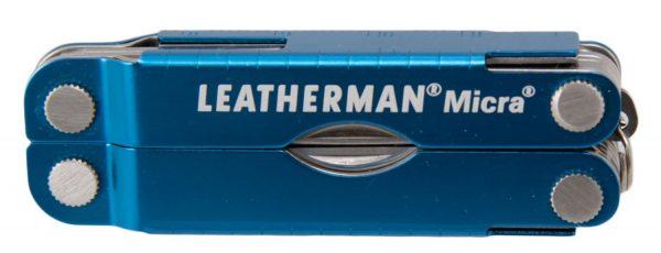Leatherman Micra – Herramienta multiuso y llavero.