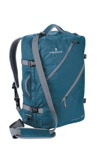 Ferrino Tikal 40. Bolsa, maleta, mochila.