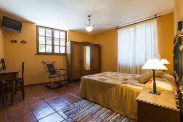"""Centro de turismo rural """"Valle de Ancares"""""""