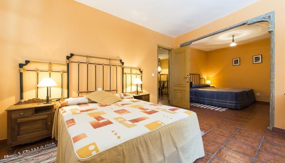 Hotel rural Valle de Ancares 04
