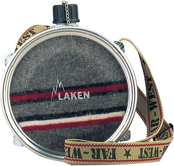 Laken – cantimplora far west 1,5 litros